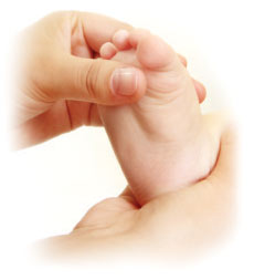 一个月到三十六个月的婴幼儿抚触操 - 麗麗 - 丽丽的博客
