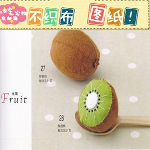 水果 系列/七、猕猴桃