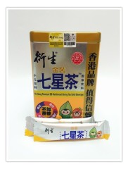 【小兒食療】衍生小兒七星茶評測