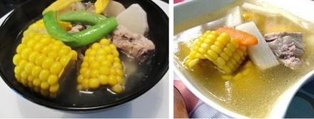 玉米山药排骨汤怀孕第十个月食谱