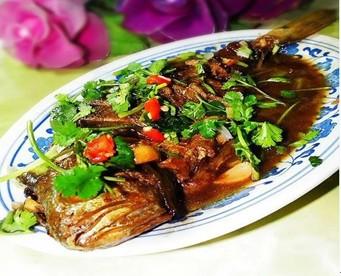 红烧黄花鱼怀孕第七个月食谱