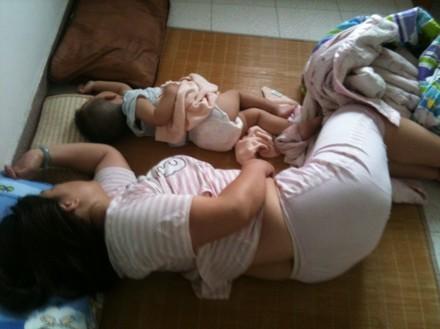 老公有偷拍你的们睡姿么 姐妹们敢不敢晒出来