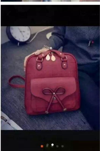 你好包包可爱图片