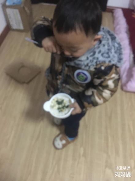 【大全宝宝食光】补蛋白质和DHA豆腐-糖醋鲳鱼干营养辅食做法家常菜图片
