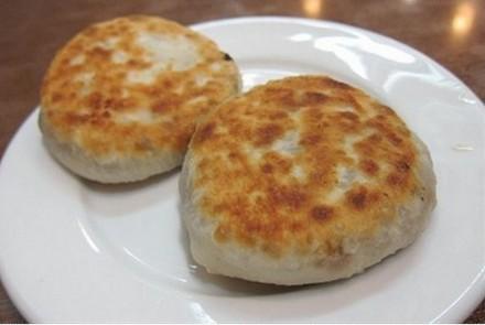 牛肉饼 孕妇营养早餐食谱