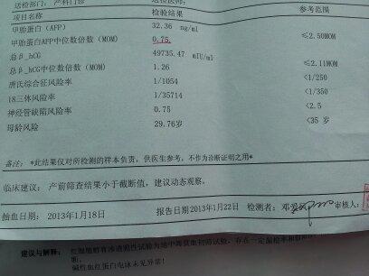 【早期唐筛】早期唐筛什么时候做&上海各大医