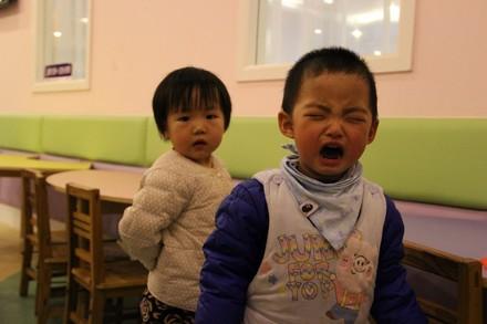 【一岁宝宝早教】宝宝一岁开始的早教班上课内