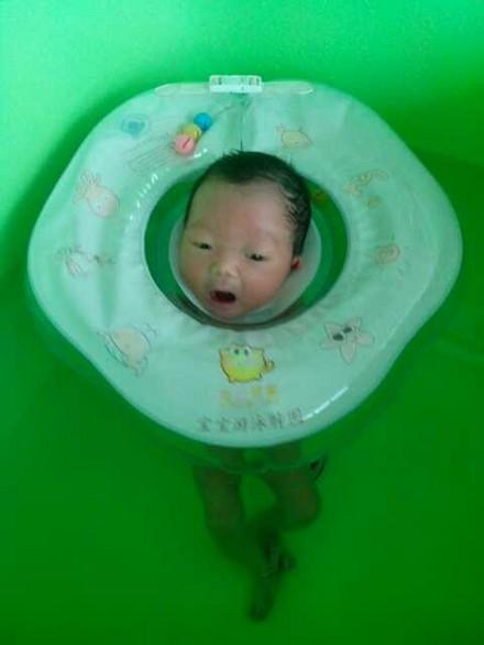 分享我的顺产过程了~听到宝宝的哭声,那一刻心