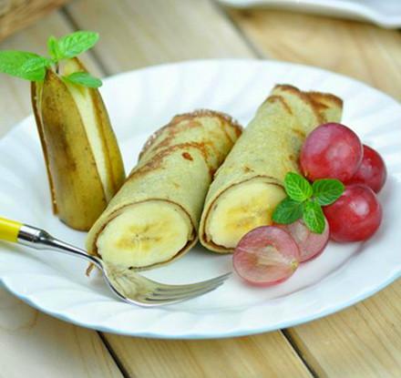 (转)香蕉的八种养生吃法 - 麗麗 - 麗麗的博客