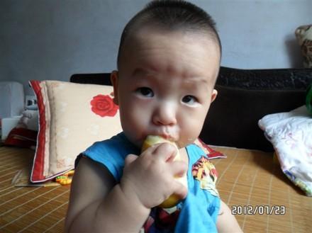 【宝贝的一天饮食安排】+宝宝11个月,主食米糊