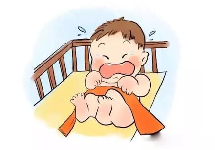 【有奖抢楼】宝宝夜哭有妙招,排汗睡衣来帮忙