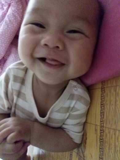 5个月的宝宝可以开始喝米汤了吗