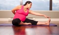 【孕期腿抽筋】孕期為什么會腿抽筋?腿抽筋了怎么辦?