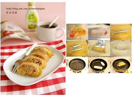 (转)爱心早餐汇总 - 麗麗 - 丽丽的博客