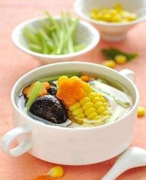 玉米豆腐汤怀孕第九个月食谱