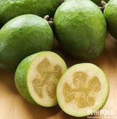 这么多怪异水果,看看你认识几个?